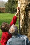 natuurbeleving tijdens training excursietechnieken