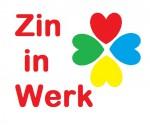 logo Zin in Werk